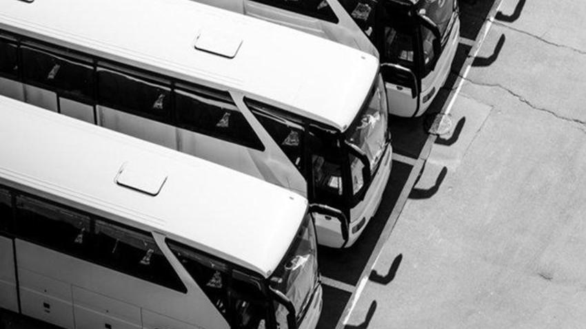 3. havalimanı toplu taşıma ihalesi iptal edildi