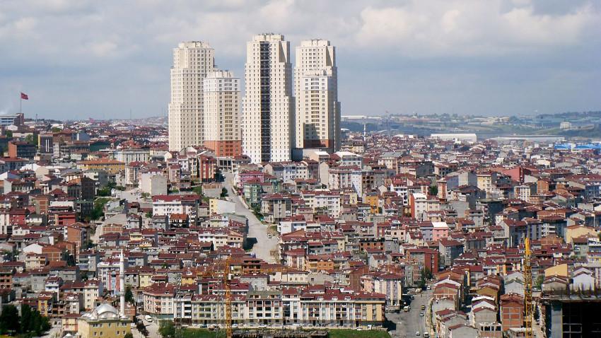 İstanbul'da aidat fiyatlarına Kovid-19 dopingi