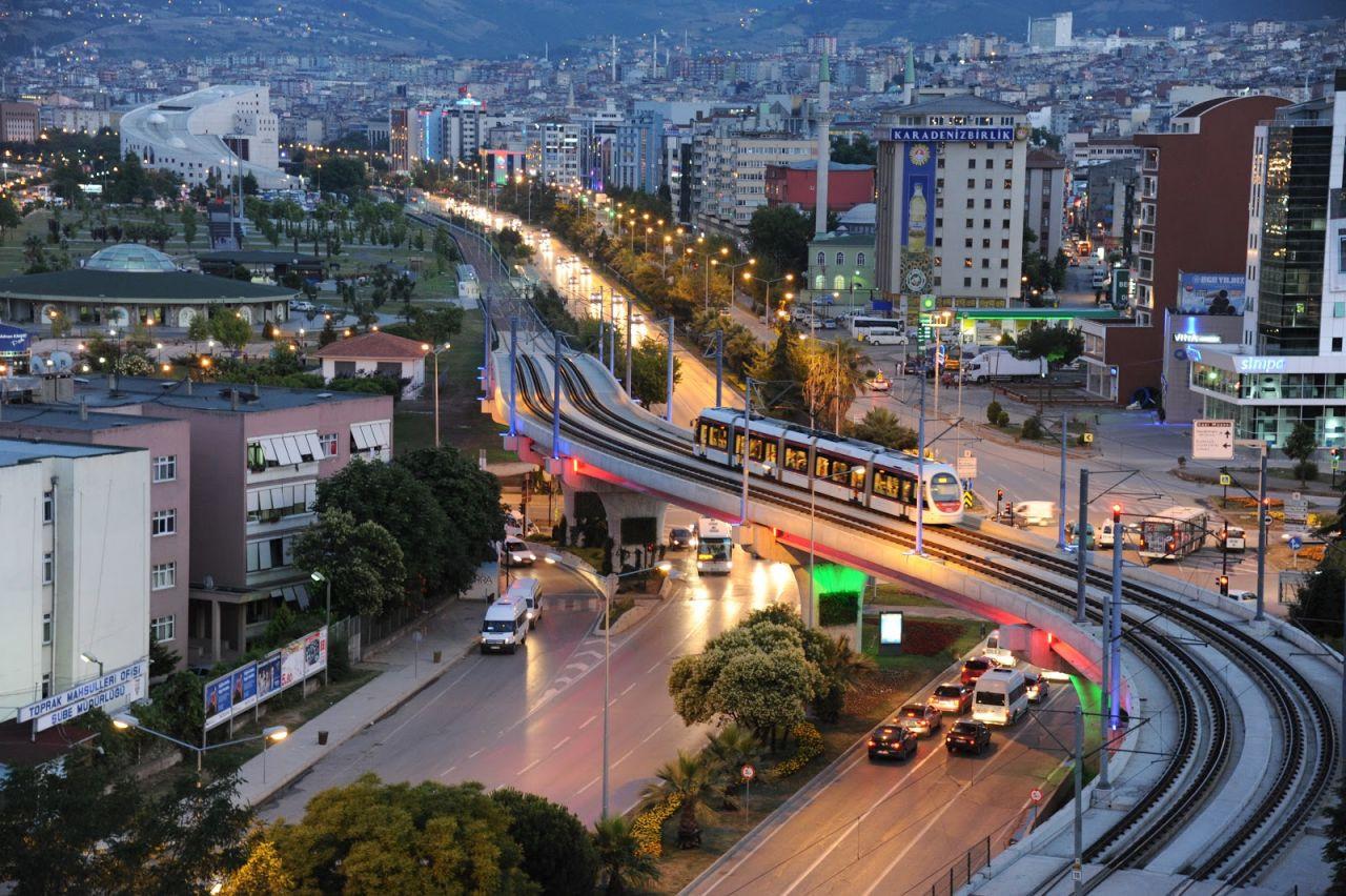 Yabancıların konutta gözde şehirleri hangisi? - Sayfa 1