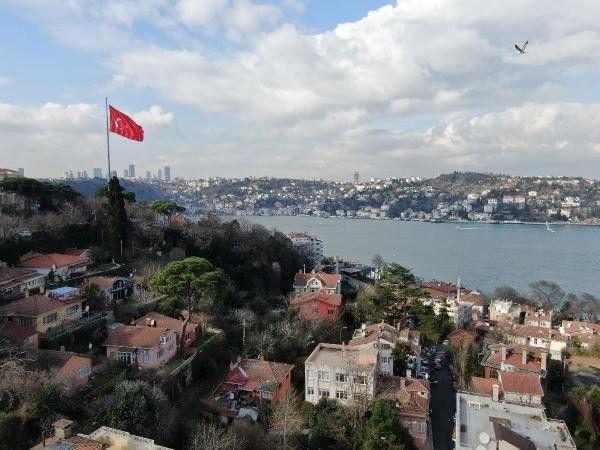 İşte İstanbul'un satılık 250 köşkü! - Sayfa 1