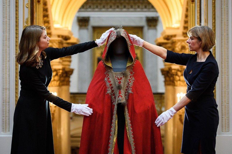 Kraliçe Elizabeth'ten gelinine paha biçilemez ev! - Sayfa 3