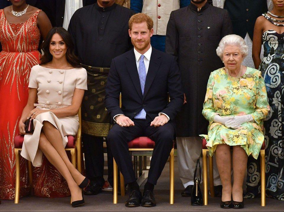 Kraliçe Elizabeth'ten gelinine paha biçilemez ev! - Sayfa 2