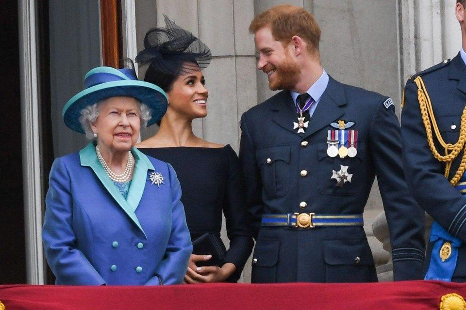 Kraliçe Elizabeth'ten gelinine paha biçilemez ev! - Sayfa 1