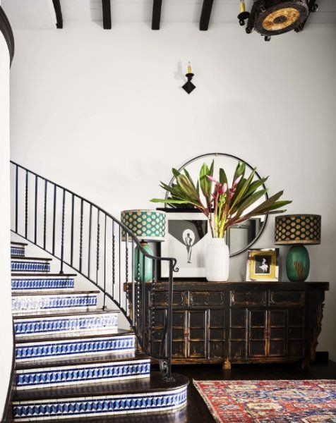 Alessandra Ambrosio'nun muhteşem evi - Sayfa 4