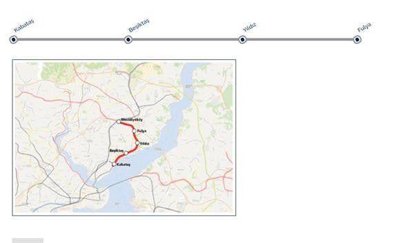 İstanbul'da hangi metro hattı ne zaman açılacak? - Sayfa 3