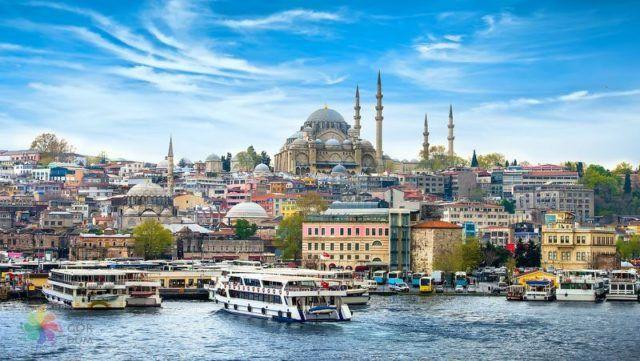 İstanbul'un hangi ilçesinde hangi ittifak önde? - Sayfa 4