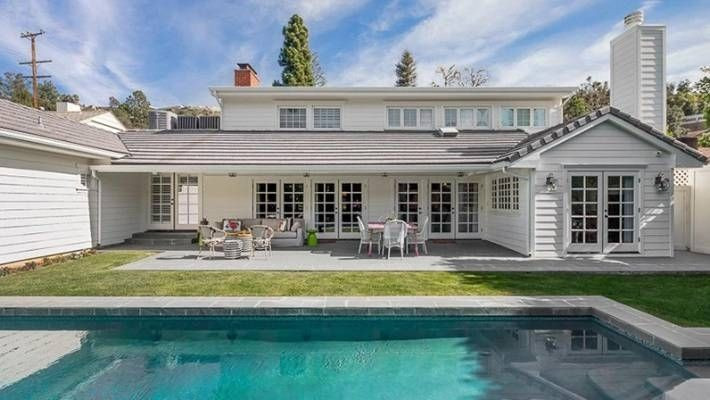 Oscarlı oyuncu evini 3.8 milyon dolara satıyor! - Sayfa 4