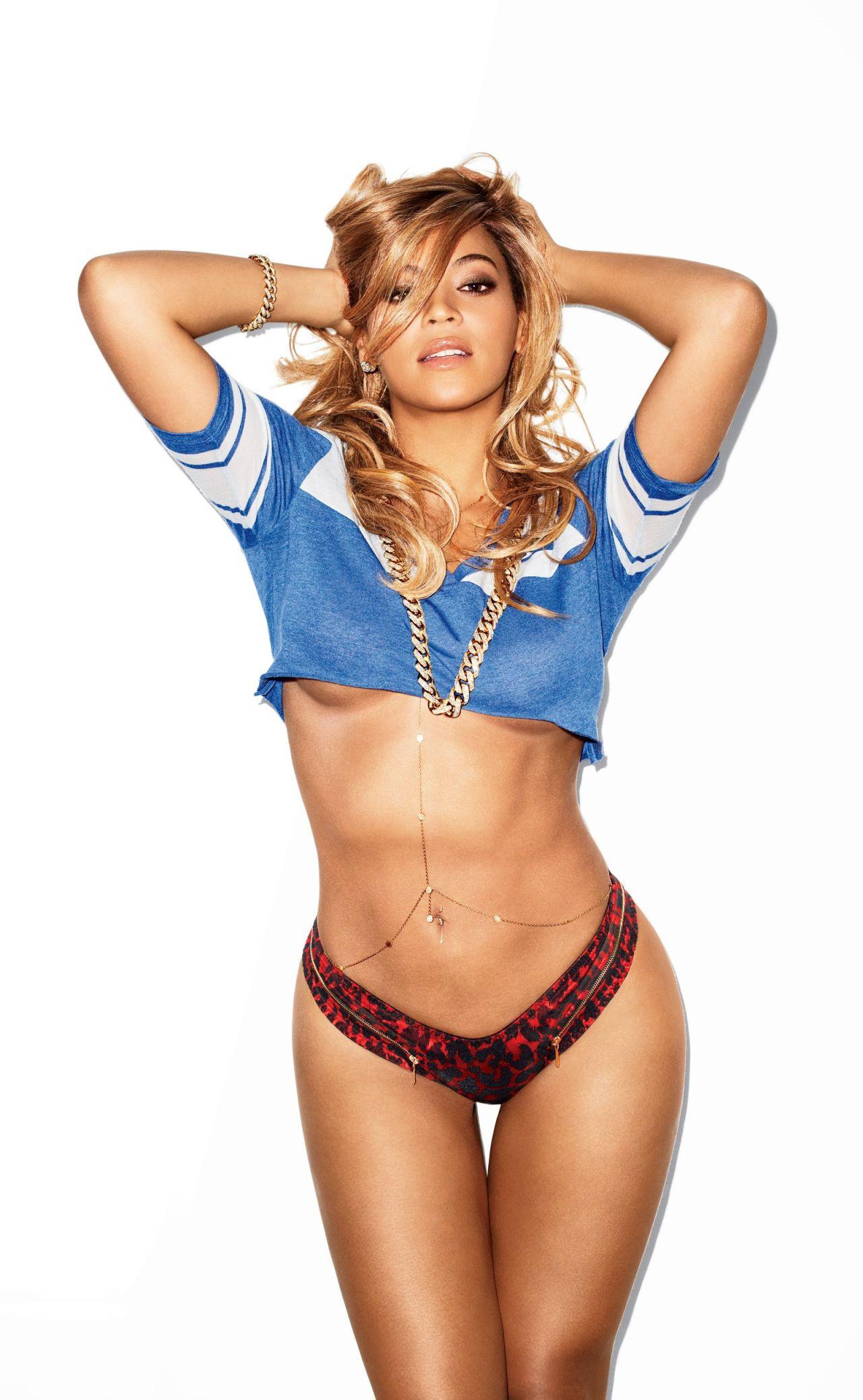 Beyonce 26 milyon dolara yazlık aldı - Sayfa 1