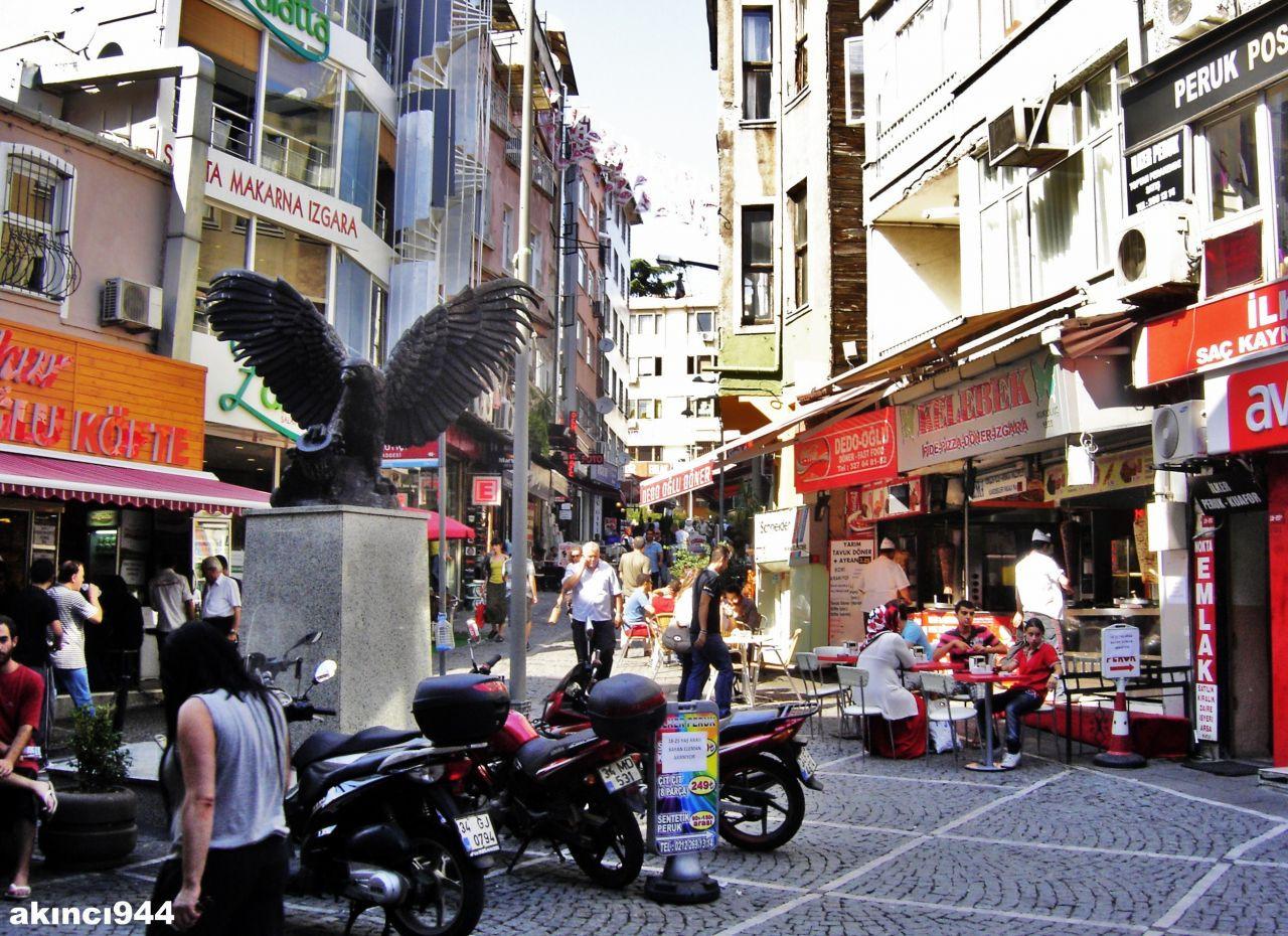 İşte İstanbul'da satılıkta en değerli ilçeler! - Sayfa 2