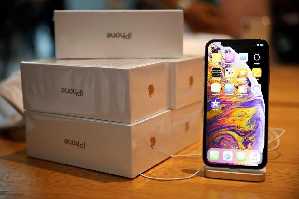 ÖTV zammı sonrası iPhone fiyatları ne kadar olacak? - Sayfa 1