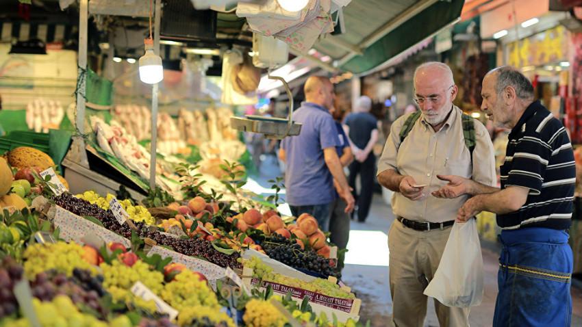 Son 15 yılın en yüksek gıda enflasyonu