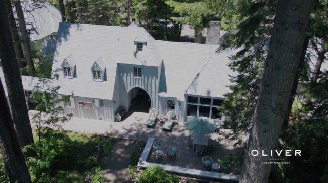 Zuckerberg 59 milyon dolara iki ev satın aldı - Sayfa 3