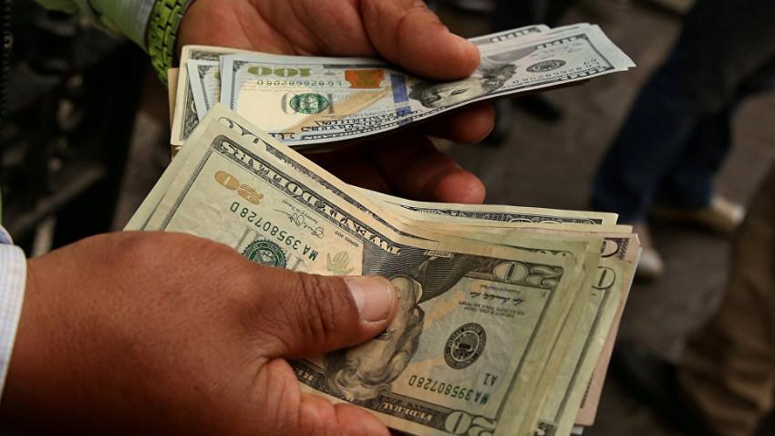 Dolar yükselişini aralıksız sürdürüyor!