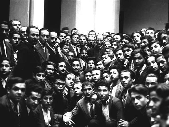 Genelkurmay arşivinden Atatürk'ün yeni fotoğrafları - Sayfa 3