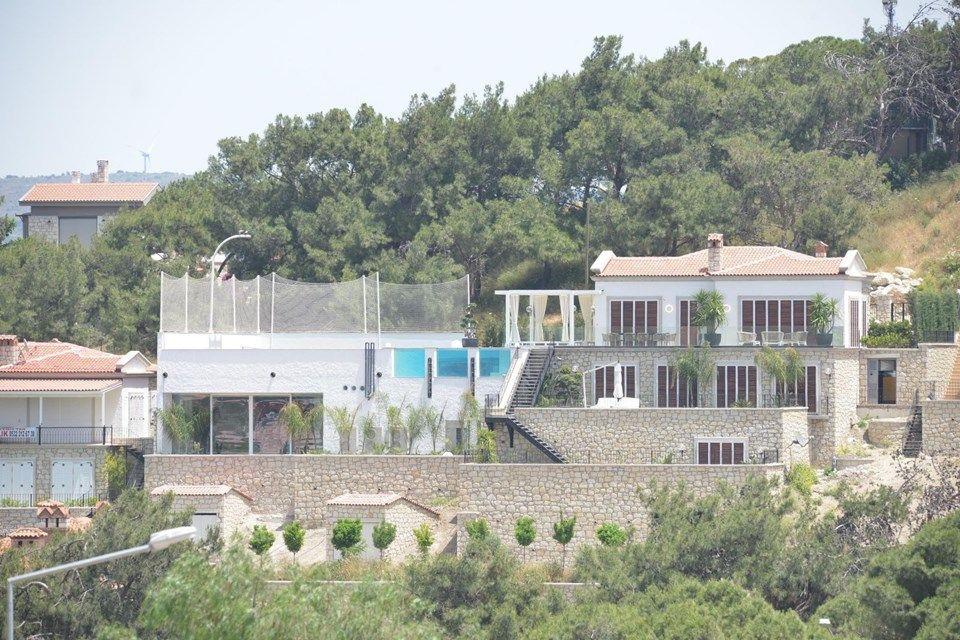 Acun ve Mesut Özil yan yana iki villa yaptırdı - Sayfa 2