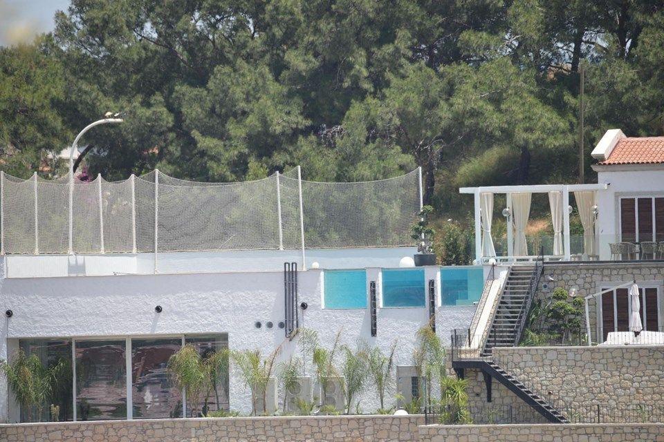 Acun ve Mesut Özil yan yana iki villa yaptırdı - Sayfa 4