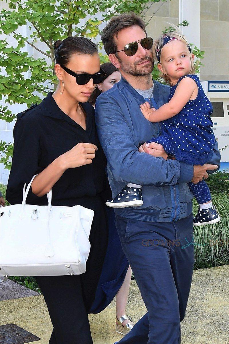 Irina Shayk ve Bradley Cooper evlerini ayırdı! - Sayfa 2