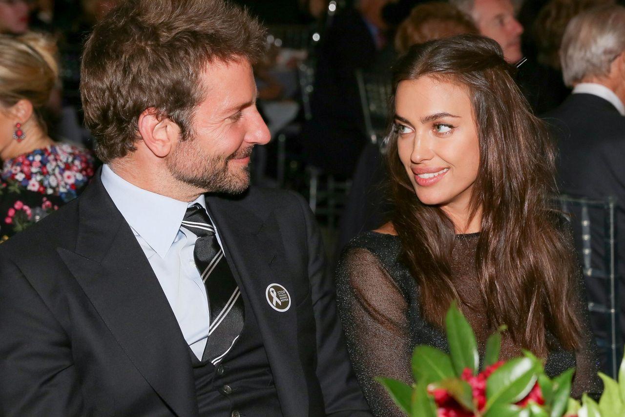 Irina Shayk ve Bradley Cooper evlerini ayırdı! - Sayfa 4