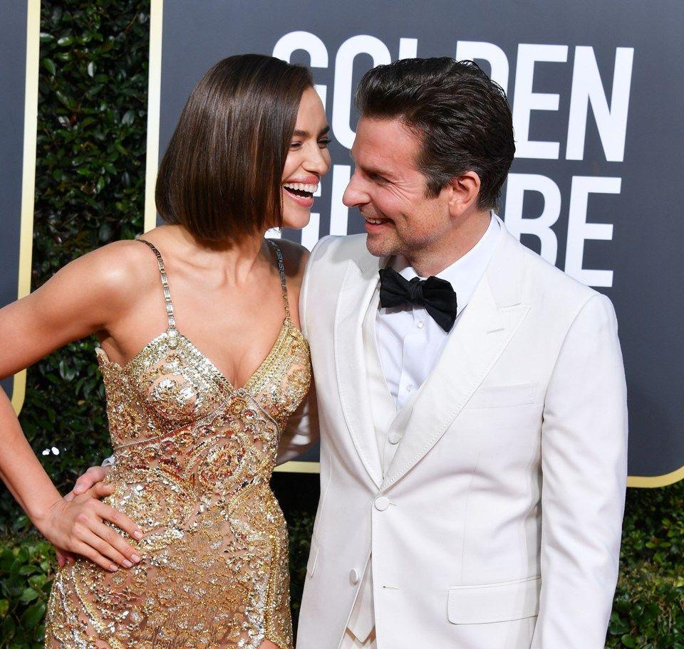 Irina Shayk ve Bradley Cooper evlerini ayırdı! - Sayfa 1