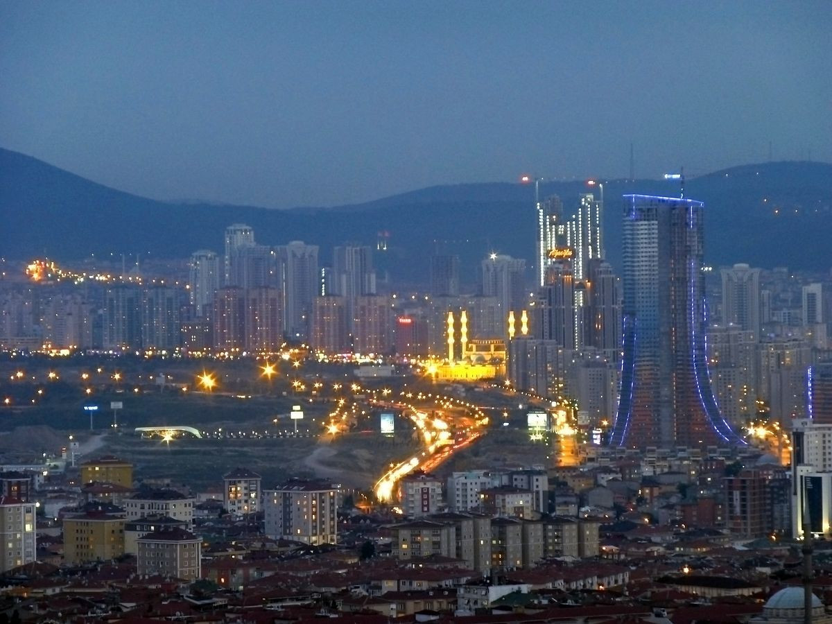 İstanbul'da en çok konut hangi ilçede satıldı? - Sayfa 2