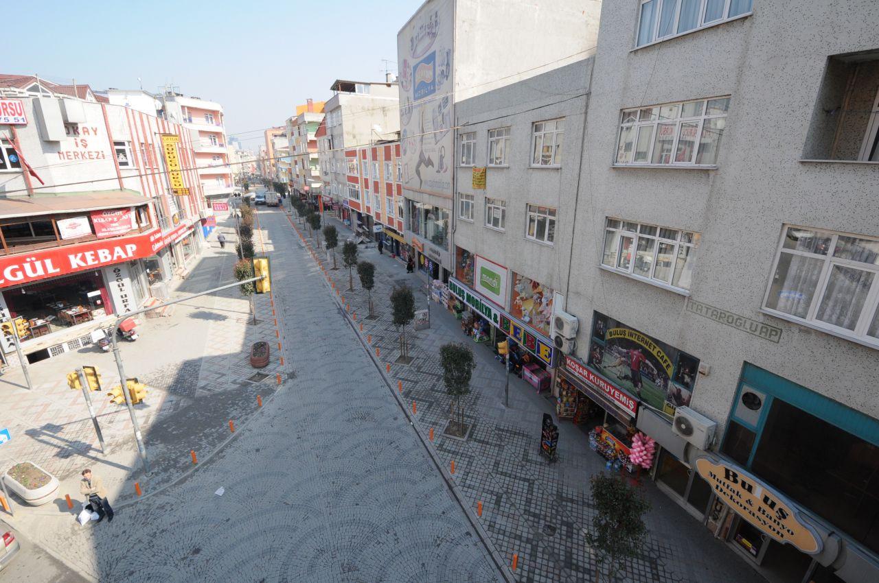 İstanbul'da en çok konut hangi ilçede satıldı? - Sayfa 4