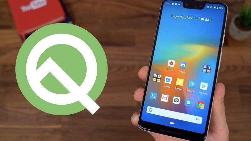 İşte Android Q işletim sistemini alacak telefonlar - Sayfa 1