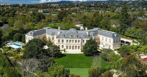 Los Angeles'taki evini rekor fiyatına sattı! - Sayfa 2