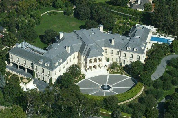 Los Angeles'taki evini rekor fiyatına sattı! - Sayfa 4