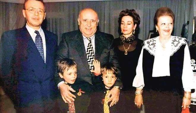 Demirel'in manevi oğlu koronavirüsten öldü! 8 yaşından beri yanlarındaydı - Sayfa 3