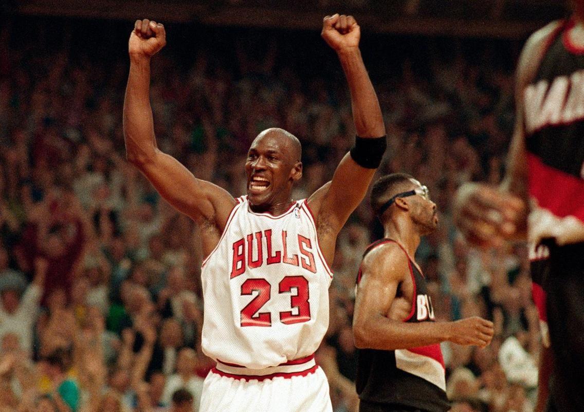 Michael Jordan'dan 100 milyon dolarlık ret - Sayfa 1
