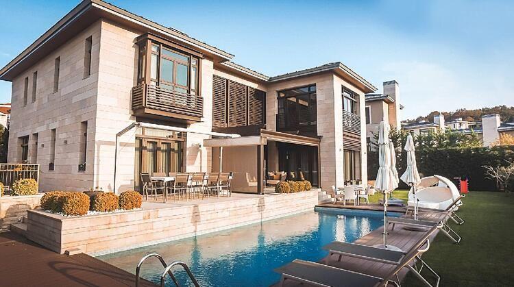 Cem Yılmaz Zekeriyaköy'deki villasını satıyor - Sayfa 2