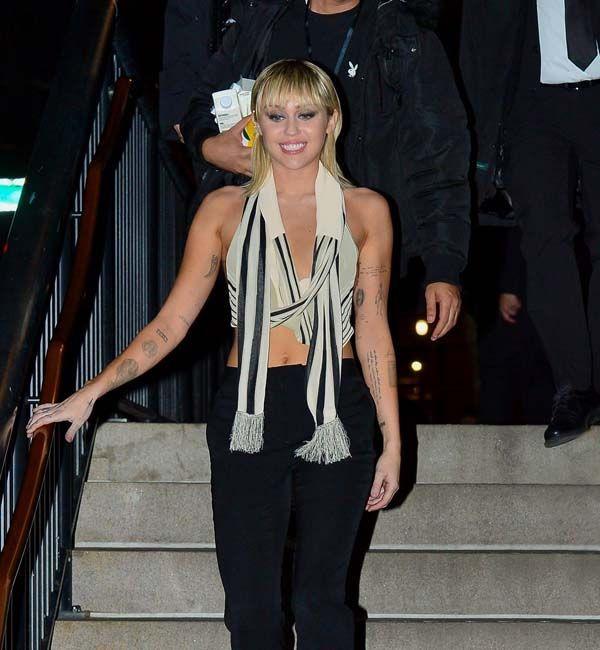 Miley Cyrus yeni bir malikane satın aldı! - Sayfa 3