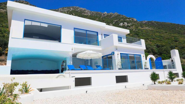 Lüks villa kiralayacaklara 'kopya site' şoku - Sayfa 2