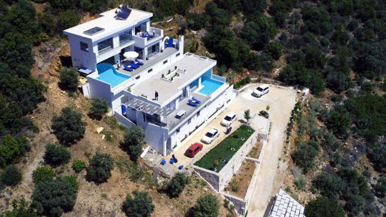 Lüks villa kiralayacaklara 'kopya site' şoku - Sayfa 3