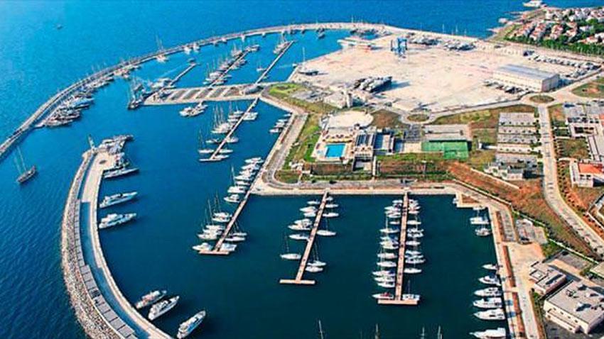 İzmir Yenifoça Yat Limanı için ihale! Şartlar ve detaylar...
