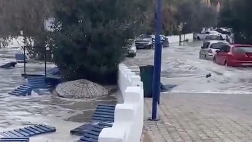 DASK ilk kez Türkiye'de tsunami hasar ödemesi yaptı