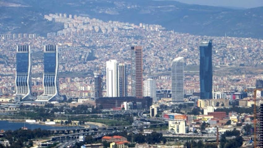 İzmir Bayraklı'da binalarda kat sayısı düşecek! Deprem sonrası imar değişikliği