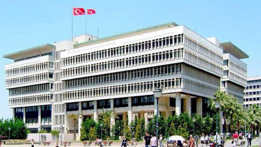 İzmir Büyükşehir Belediye binası için yıkım kararı çıktı! Yerine ne yapılacak?