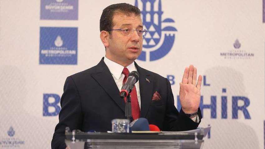 İmamoğlu İstanbul'da ürküten o rakamı açıkladı: 790 bin bina...