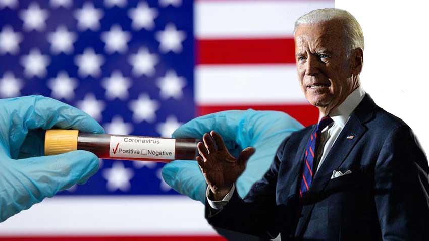 ABD'de aşı ilk kime vurulacak? Biden tarihle birlikte açıkladı...