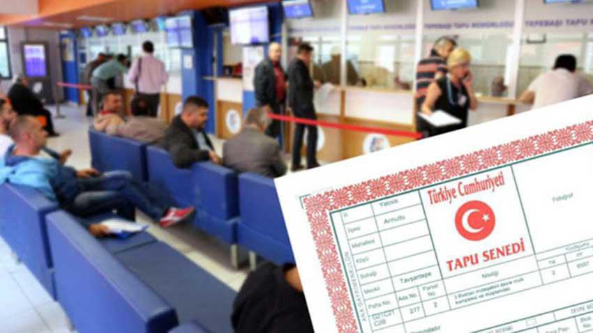 Yabancılara gayrimenkul satışında Iraklılar mı Ruslar mı şampiyon oldu?