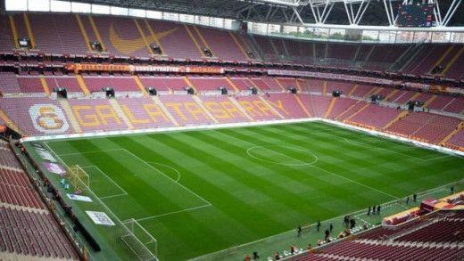 Stadyum çatılarında devrim! Galatasaray ve Göztepe stad çatılarıyla rakip çatlatacak - Sayfa 4