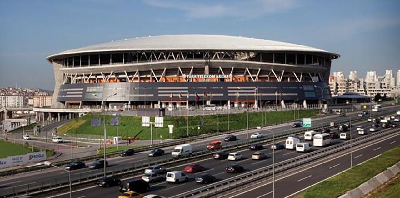 Stadyum çatılarında devrim! Galatasaray ve Göztepe stad çatılarıyla rakip çatlatacak - Sayfa 1
