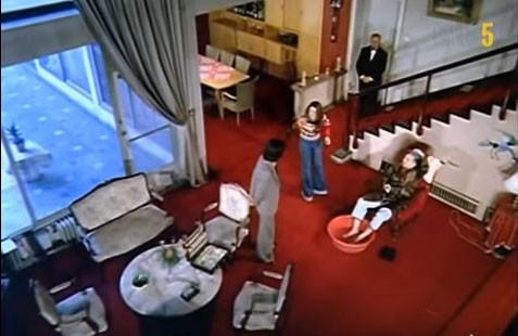 Efsane filmler bu evlerde çekildi - Sayfa 2