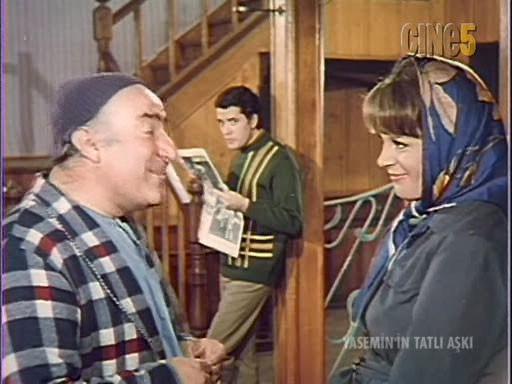 Efsane filmler bu evlerde çekildi - Sayfa 3