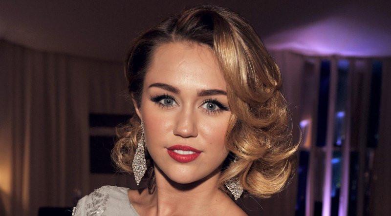 Şarkıcı Miley Cyrus'un muhteşem çiftlik evi - Sayfa 1