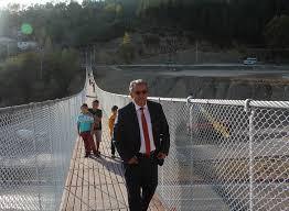 """""""Dünyada buna benzer başka bir köprü yok"""" - Sayfa 4"""