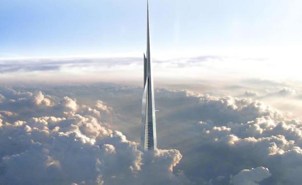 İşte dünyanın yeni en uzun binası - Sayfa 2