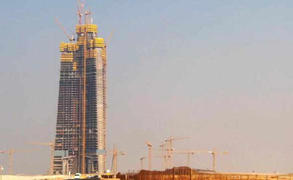 İşte dünyanın yeni en uzun binası - Sayfa 3
