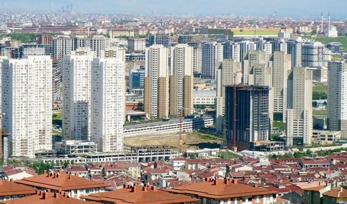 İstanbul'un ilçelerindeki konut fiyatları açıklandı - Sayfa 2